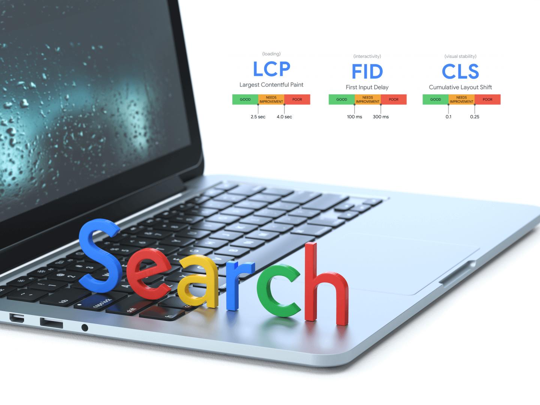 Google publiceert: vanaf mei 2021 wordt de Core Web Vital van jouw websites een ranking-factor, inclusief een badge.