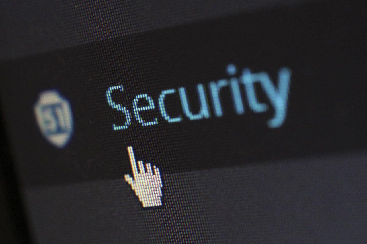 Security op website en CMS niveau