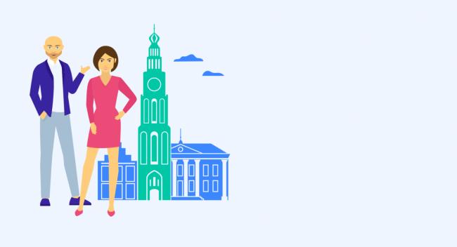 Webbureau Groningen strijdt voor meer digitale toegankelijkheid