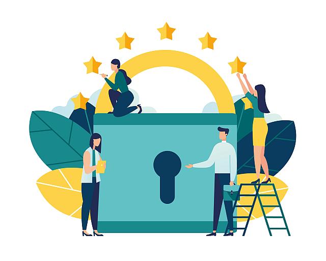 Privacy en security compliance